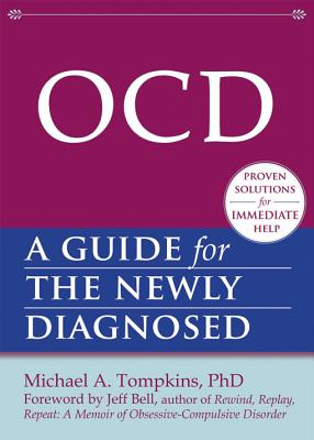 Ocd Newly Diagnosed By Tompkins, Michael
